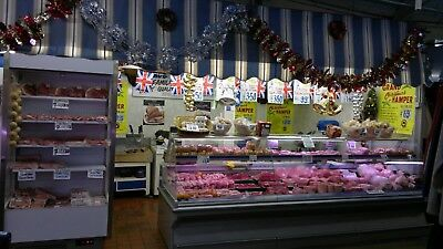 butchers shop for sale PLEASE READ THE ADD IN FULL