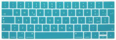 XICOO keyboard cover for macbook pro 13 / 15 wiht touch bar and (a1W)