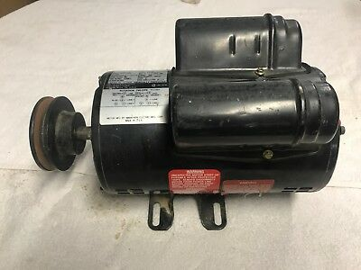 Delta Table Saw Motor 62 044 Used 145 00 Picclick