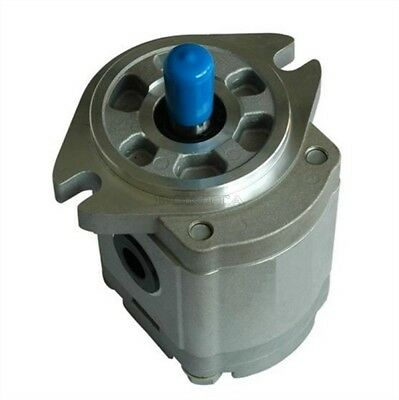 Fit For Hitachi EX220-3 EX200-5 EX200-3 New Pilot Gear Pump 9218005/4276918