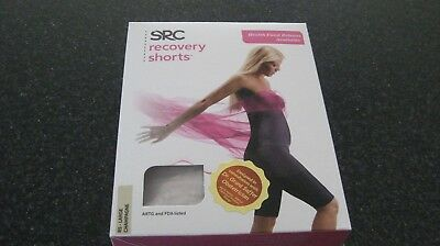 Src Recovery Shorts Large Champagne Brand New