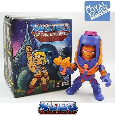 Skeletor Masters of the Universe Loyal Subjects Action Figure-MOTU Nuovo di Zecca