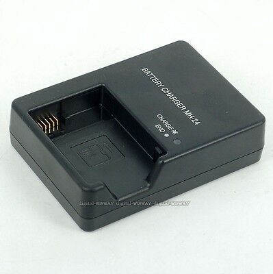 MH-24 Battery Charger For Nikon EN-EL14a D5500 D54000 D5300 D3500 D3400 D3300