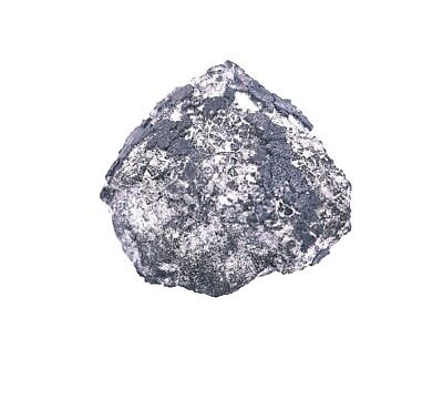 ORGUEIL METEORITE Very rare french Carb. CI1 1864 FRANCE 14 grams!!!