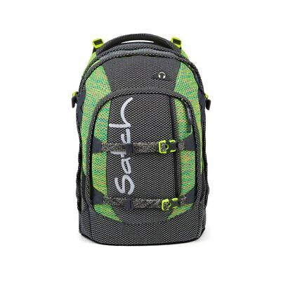 Satch School Backpack Hype Edition 2.0 Pack Grigio|multicolore (a7x)