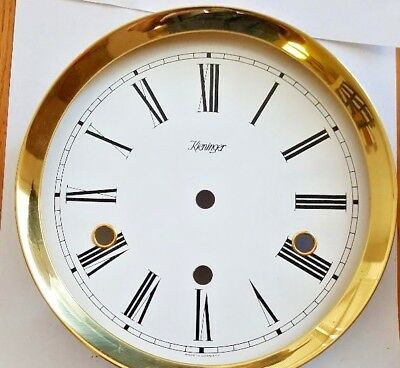 Kieninger wall clock dial for R-RWS Movement 180mm
