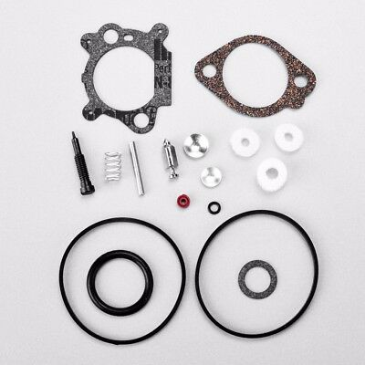 Carburetor Repair Carb Kit For BRIGGS & STRATTON 492495 493762 Quantum Garden