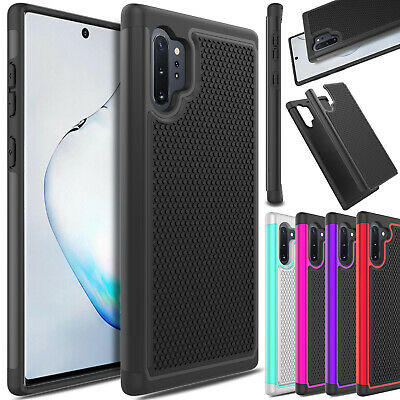 For Samsung Galaxy Note 9 Hybrid Shockproof TPU Hard Slim Armor Phone Case Cover