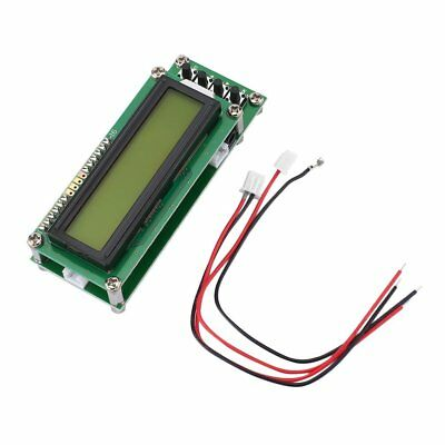 0.1MHz~1100MHz Digital LED Meter Frequency Measurement Counter Tester Module A6