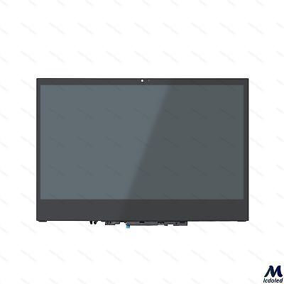 FHD LCD Screen Display Touch Digitizer Assembly for Lenovo Yoga 720-13IKB 81C3