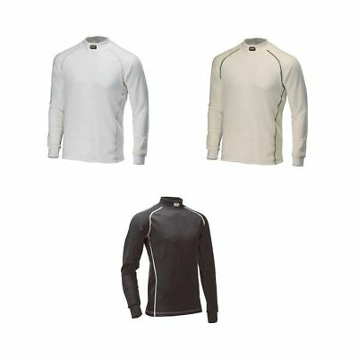 OMP Classic Range Long Sleeve FIA Approved Nomex Top - Race/Racing/Rally