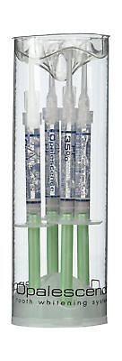 OPALESCENCE 35% MINT TEETH TOOTH WHITENING GEL 4SY by ULTRADENT
