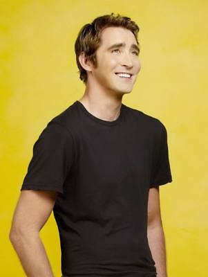 """MX14616 Lee Pace - American The Hobbit Movie Actor Star 14""""x18"""" Poster"""