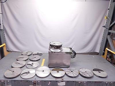 MV 79, 82/8125 Commercial Food Processor T80794