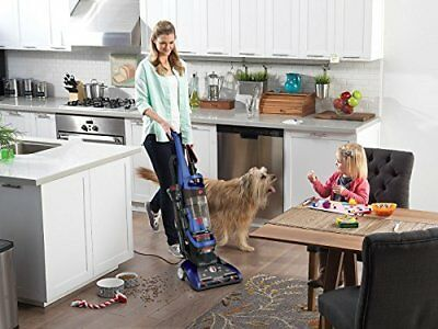 Hoover Whole House Rewind Bagless Upright Vacuum Cleaner, UH71250PC 73502044247