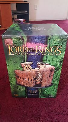 Mines of Moria Sideshow Weta Collectibles Polystone Environment TheLord of Rings