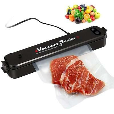 Vacuum Sealer Machine, OuTera Portable Automatic Compact Sealing System for...