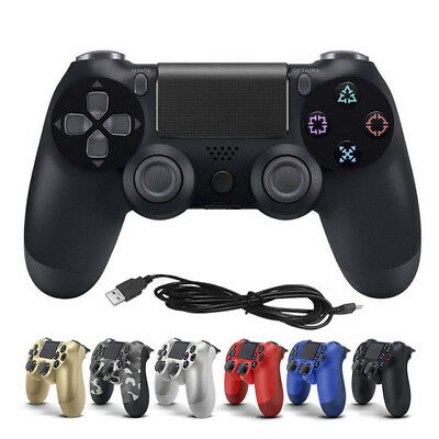 Controller Joystick Usb Wired Playstation 4 Ps4 Compatibile Dualshock 4