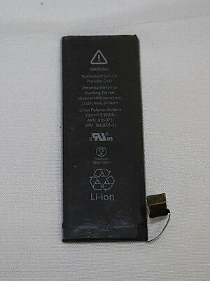 New 1560mAh Li-ion Internal Battery Replacement Flex Cable For iPhone 5S 5C