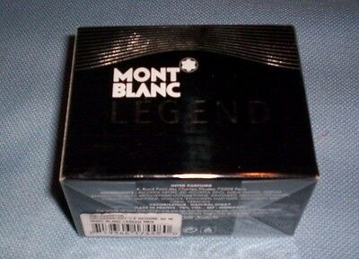 Mont Blanc Legend By Mont Blanc  1.6 Oz Edt/150 Ml Spray For Men