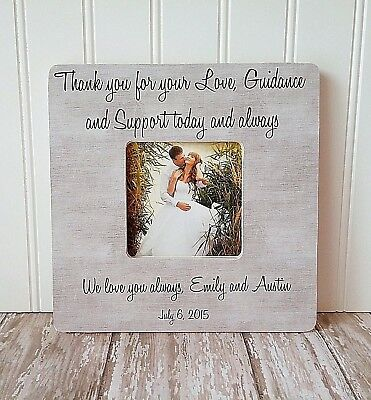 MOTHER OF THE groom picture frame gift wedding gift Mother of the ...