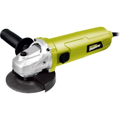 Rockwell ShopSeries Angle Grinder - 100mm, 750 Watt