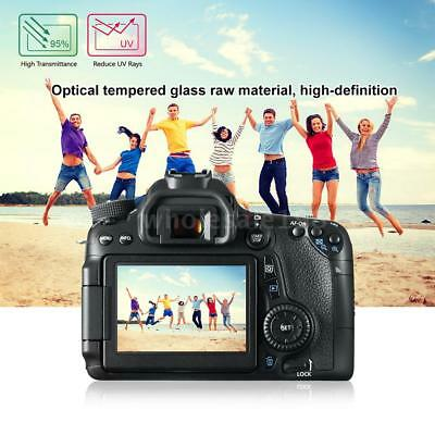 PULUZ Camera Screen Protective Films Polycarbonate Protect Film Y9H4