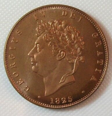 1825 retro souvenir Penny, exact same size/weight as a Penny.