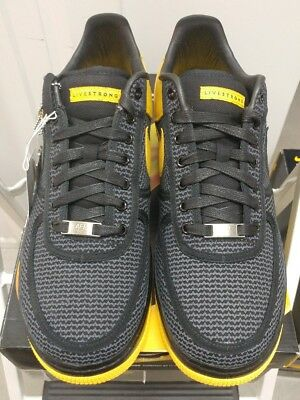 cb40ddcfa1c Ds Nib Nike Air Force 1 Low Supreme Undefeated X Livestrong Size 10 318985-  700