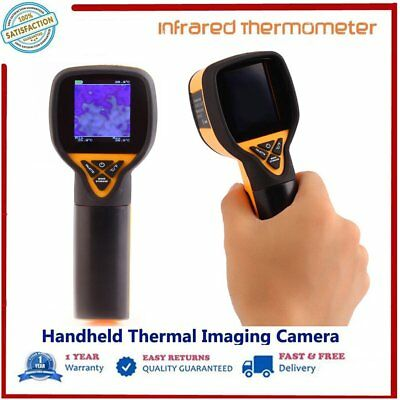 HT-175 Infrared Thermal Camera Imaging 32X32 Temperature -20 to 300 DegrWH
