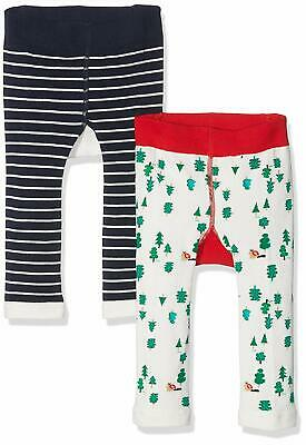 Joules Lively, Leggings Bimbo, Multicolore (Fox), S