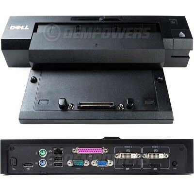 Replicateur De Ports Dell Pr02X