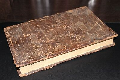 18th Slavonic  Old believer Book Churchslavonic  General Menaion Russian