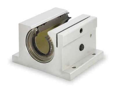 Pillow Block,0.750 In Bore,2.060 In L THOMSON FNYBUPBO12ALLS