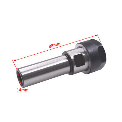 C3/4-ER20A-50L Straight Shank Collet Chuck Holder Extension Rod for CNC Milling