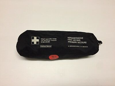 Mercedes First Aid Kit W211 Busta Vuota
