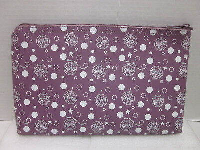 Scentsy Consultant Zippered Bank Bag