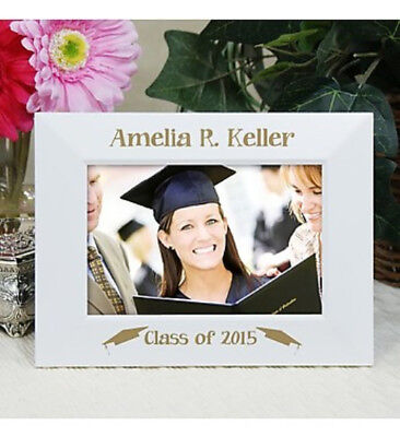 PERSONALIZED HIGH SCHOOL Prom Graduation Picture Frame - $36.95 ...