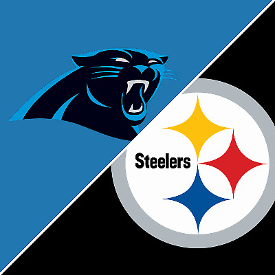 Steelers v. Panthers - PARKING PASS - Blue 10 Garage - 11/8/2018