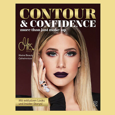 Contour & Confidence - Mrs. Bella - Mrs. Bellas Beauty-Geheimnisse - YOUTUBE