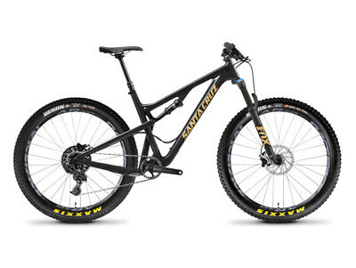 Santa Cruz Tallboy C kit R 27.5+  MY18