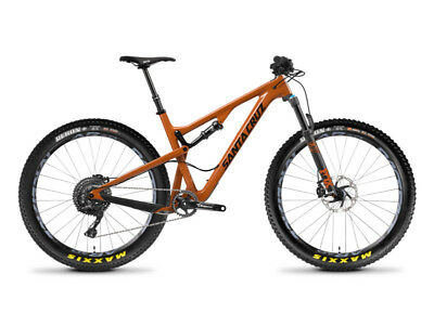 Santa Cruz Tallboy C kit XE 27.5+  MY18