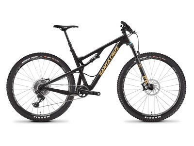 Santa Cruz Tallboy CC kit X01 29  MY18