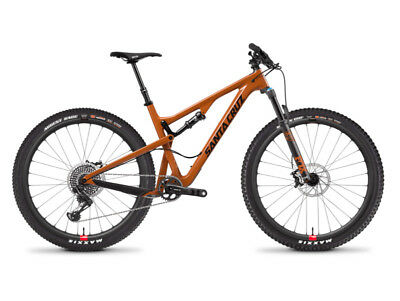 Santa Cruz Tallboy CC kit X01 Reserve 29  MY18
