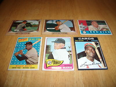 ****HUGE LOT OF 20,000 Vintage SPORTS  CARDS COLLECTION ****