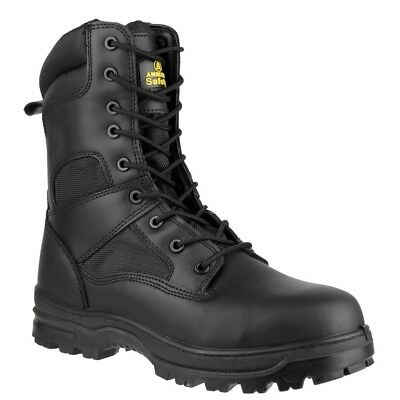 Amblers FS009C - Mens/Womens Safety Boot - Composite Toe/Midsole S3 WR