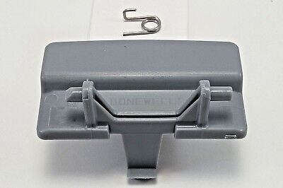Ford F-150 Lid Latch for center console armrest..GRAY. 2010,11,12,13,14,15,16-18