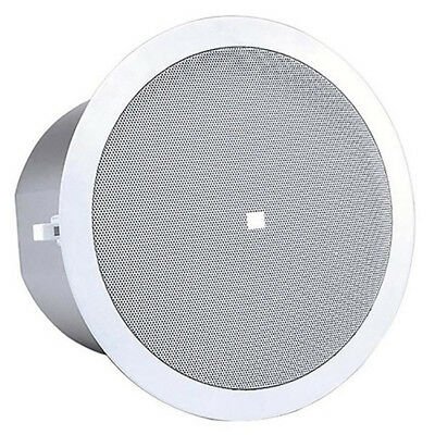 "JBL Control 26CT Two Way Vented Ceiling Speaker with 6.5"" Woofer- Pair"