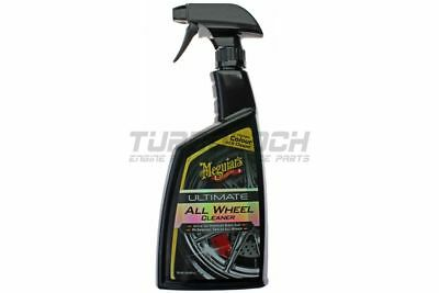 MEGUIAR'S Ultimate All Wheel Cleaner - 710ml