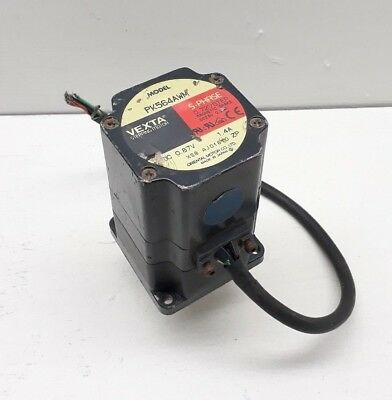 Vexta Stepping Motor Pk564Awm 5-Phase